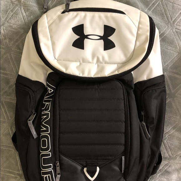 UA Under Armour Bookbag Backpack. M 5b5495dd129955d26a101247. Other  Accessories ... a362648edf
